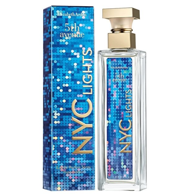 Elizabeth Arden: 5th Avenue NYC Lights Perfume (EDP, 125ml)