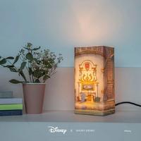 Disney: Kami Lamp - Beauty & the Beast image