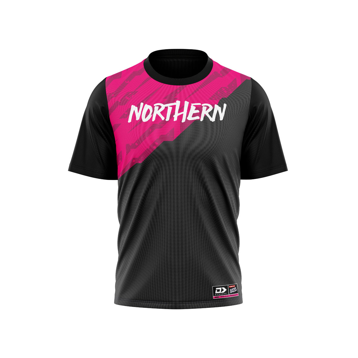 Northern Knights Youth Performance Tee (8YR) image