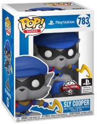 Sly Cooper - Pop! Vinyl Figure