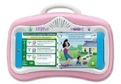 Little Touch Leap Pad Pink