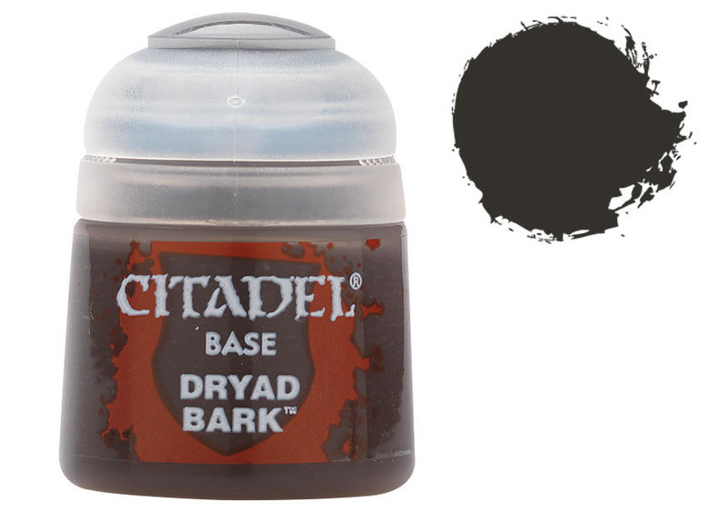 Citadel Base: Dryad Bark image