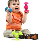 pipSquigz Rattle & Teether