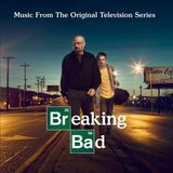 Breaking Bad: Music From The Original TV Series by Various Artists