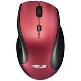 ASUS WT415 Wireless Mouse - Red