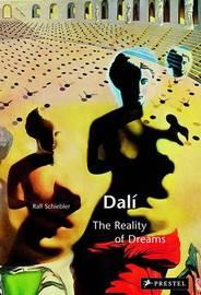 Salvador Dali by Ralf Schiebler