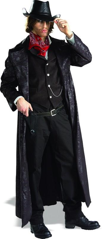 Rubies: Gun Slinger Collectors Edition Costume - (Medium)