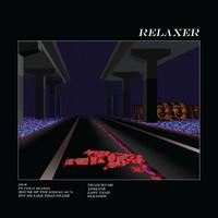Relaxer by Alt J