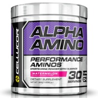 Cellucor Gen4 Alpha Amino V2 - Watermelon (30 Serves)