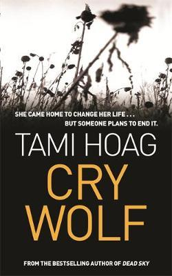 Cry Wolf by Tami Hoag image