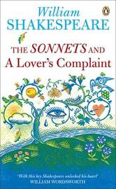 The Sonnets and a Lover's Complaint by William Shakespeare image
