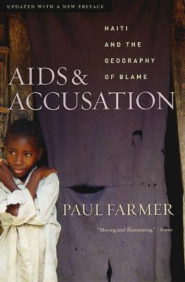 AIDS and Accusation by Paul Farmer image