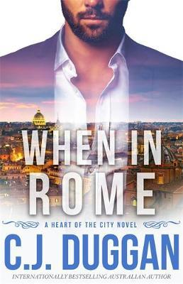 When in Rome by C J Duggan image