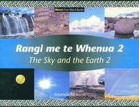 The Earth and the Sky 2 by Amanda Jackson
