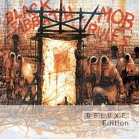 Mob Rules - Deluxe Edition by Black Sabbath