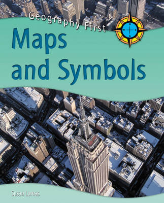 Maps and Symbols by Susan Lomas