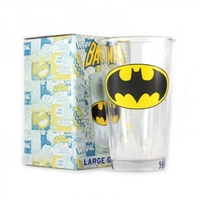 DC Comics: Batman Skyline Glass