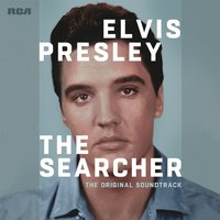 The Searcher by Elvis Presley