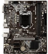 MSI H310M PRO-VH MATX Motherboard