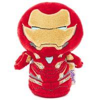 """itty bittys: Iron Man (Limited Edition) - 4"""" Plush"""