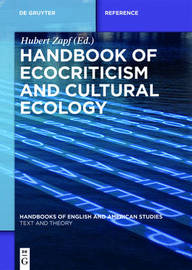 Handbook of Ecocriticism and Cultural Ecology image