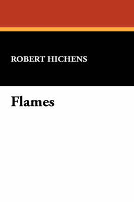 Flames by Robert Hichens image