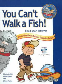 You Can't Walk a Fish by Lisa Funari Willever image