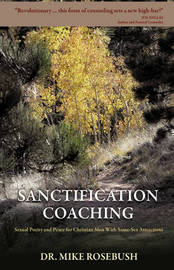 Sanctification Coaching by Mike Rosebush image