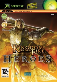 Kingdom Under Fire: Heroes for Xbox image