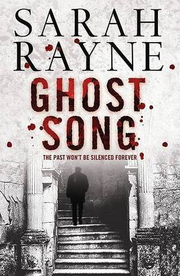 Ghost Song by Sarah Rayne image