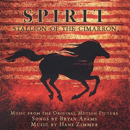 Spirit: Stallion Of The Cimarron by Original Soundtrack