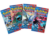 Pokemon TCG XY Booster Pack
