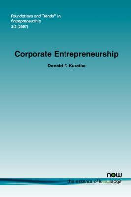 corporate entrepreneurship innovation by michael h morris donald f kuratko jeffrey g covin
