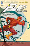 Flash Volume 5: History Lessons TP (The New 52) by Brian Buccellato