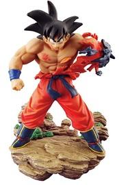 Dragon Ball: Son Goku Figure