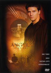 Angel Season 1 - Disc 3 on DVD