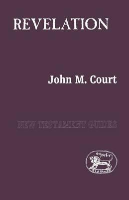 Revelation by John M. Court image