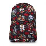 Loungefly Disney Villains Rose Backpack
