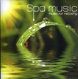 Spa Music - Music for Relaxing by Ross Hill