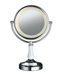 Body Benefits Elegance Touch Control Illuminated Mirror