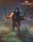 Thor 3: Ragnarok - 1/8 Thor Collector's Gallery Statue