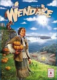Wendake - Board Game