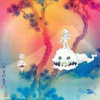 Kids See Ghosts by KIDS SEE GHOSTS