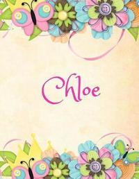 Chloe by Jane April