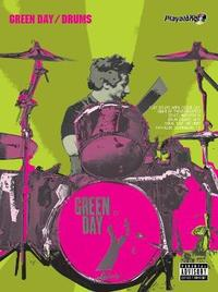 Green Day Authentic Drums Playalong by Green Day