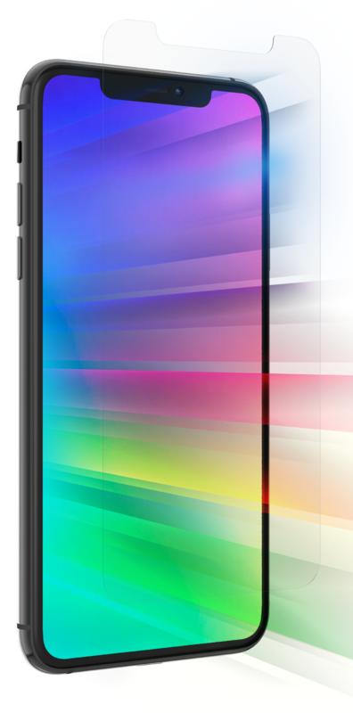 Zagg: InvisibleShield Glass Elite VisionGuard - iPhone 11 Pro Max