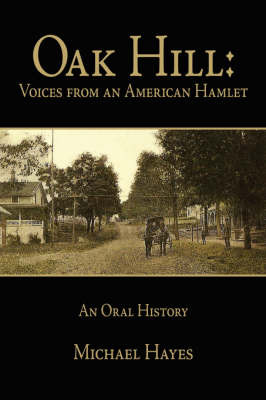 Oak Hill by Michael Hayes image