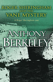 Roger Sheringham and the Vane Mystery by Anthony Berkeley image