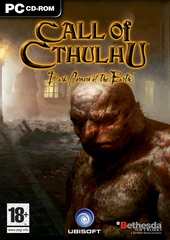 Call of Cthulhu: Dark Corners of the Earth for PC Games