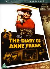 The Diary of Anne Frank (Studio Classics) on DVD